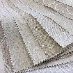 Fabrics - Fabrics for a beautiful wedding, maybe?