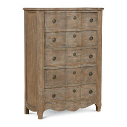 Schnadig Corporation - Drawer Chest -