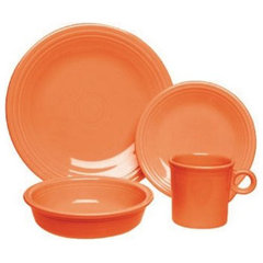 modern dinnerware by Amazon