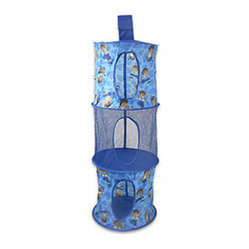 Four Seasons - Diego Go Animal Rescuer Three Tier Hamper Storage Bin - FEATURES: