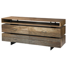 Rustic Dressers Chests And Bedroom Armoires by Masins Furniture