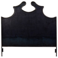 Eclectic Headboards by Layla Grayce