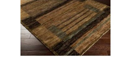 Area Rugs by Surya