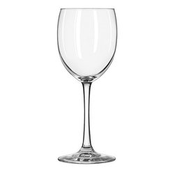 Libbey - Libbey Vina 12-oz Wine Glass (Case of 12) - Libbey Glassware is an innovative leader in producing durable glassware for the food service industry. This wine glass holds 12-ounces and comes in a case of 12.
