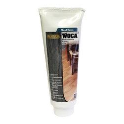 Woca Denmark - Woca Denmark - Maintenance Paste(14 Oz), White Paste - -For the maintenance of all oiled wood floors
