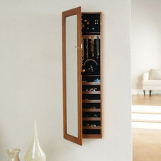 Contemporary Mirrors by QVC, Inc.