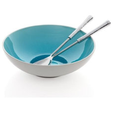 Modern Serving Bowls by Z Gallerie