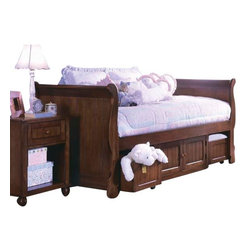 lea industries lea my style 4 piece daybed bedroom set