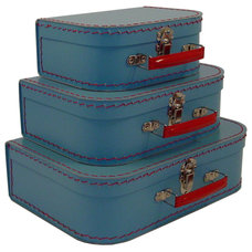 Transitional Storage Bins And Boxes by resource international Inc.