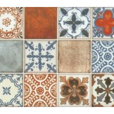 Traditional Tile by Banyo Katalogu