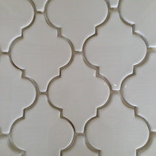 Eclectic Floor Tiles by Mission Stone Tile