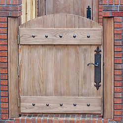 Doors by Decora - Old World Collection - DbyD3026