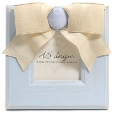 Traditional Picture Frames by Rosenberry Rooms