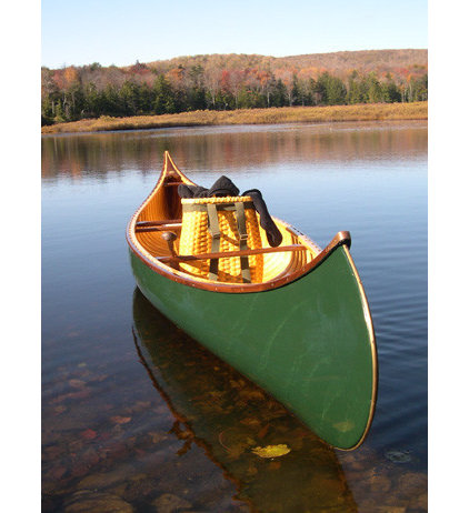 Traditional Outdoor Products by Salmon Falls Canoe