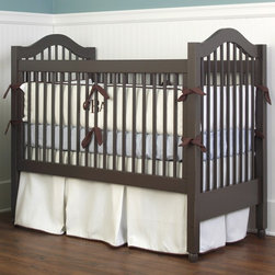 Little Prince Theme Nursery - Cottage Crib by Newport Cottages