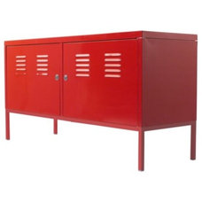 Industrial Buffets And Sideboards by IKEA