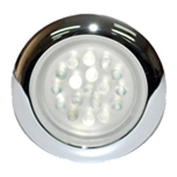 Spa World Corp - Steam Spa White LED Lighting System - A soothing display of white LED lighting to set the mood during any bathing/sauna experience. Fully accessible and adjustable from the control panel these lights add just another layer to the perfect sauna experience you've always dreamed about.