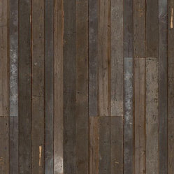 Scrapwood Wallpaper-04 Piet Hein Eek