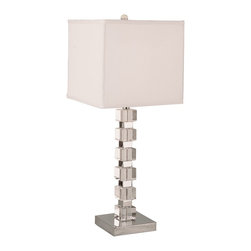 Trans Globe Lighting - Trans Globe Lighting CTL-308 Transitional Table Lamp - Trans Globe Lighting CTL-308 Transitional Table Lamp