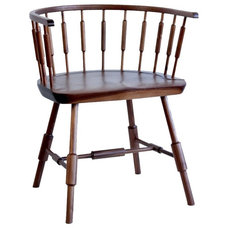 Traditional Dining Chairs by House & Hold