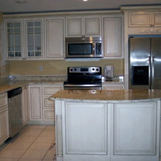 Kitchen Cabinetry by Belle Choices