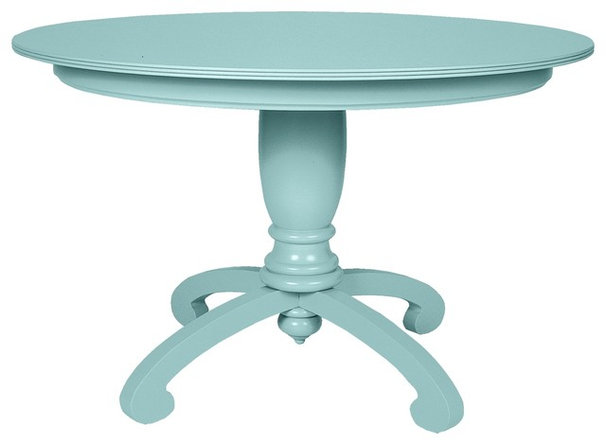 Traditional Dining Tables by Maine Cottage