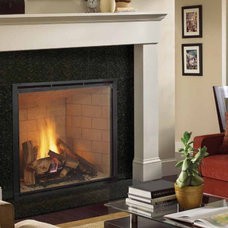 Indoor Fireplaces by Connecticut Appliance & Fireplace Distributors