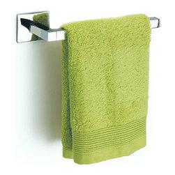 Baño Diseño Luk Collection - Bidet Towel Rail | Small Towel Bar - Luxury Bidet Towel Rail (Can be used as a small towel Bar).