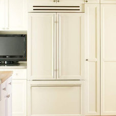 Ideas for Kitchen Space Savers - Better Homes and Gardens - BHG.com