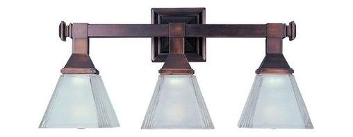 Maxim Lighting | 11078FTOI | Oil Rubbed Bronze | Lighting -