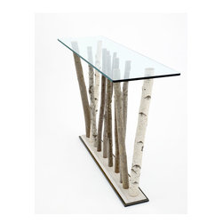 #27 Console Table - #27 Console Table