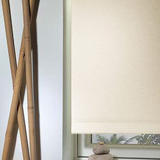 Contemporary Roller Shades by Blindsgalore