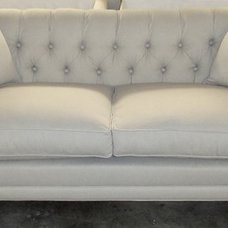 Sofas by Barnett Furniture