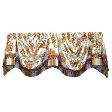 Valances by Fashion Window Treatments