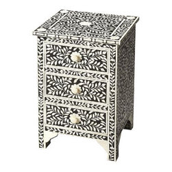Butler Specialty - Butler Specialty Accent Chest -3202070 - Butler products are highly detailed and meticulously finished by some of the best craftsmen in the business.