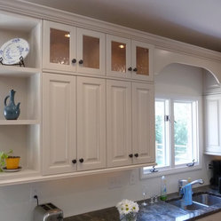 Traditional Kitchen Cabinets Find Cabinetry Custom
