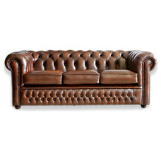 Traditional Sofas by House of Chesterfields