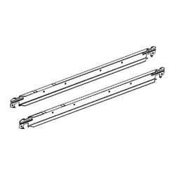 Progress Lighting - Progress Lighting Recessed Lighting Accessory, Pro-Optic T-Bar Hanger Bars P8725 - Shop for Lighting & Fans at The Home Depot. Adjustable steel recessed lighting hanger bar set for use with Progress Lighing Pro-Optic metal halide series downlights. For use when installing fixtures in suspended ceilings with t-bar construction.