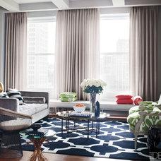 Eugenia's Living Room