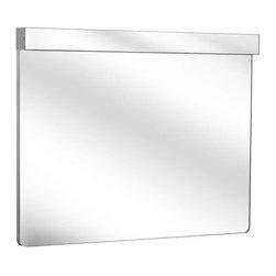 Keuco Lighted Mirror - Keuco Lighted Mirror