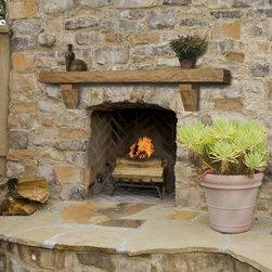 Fireplace Mantels - Pearl Mantels