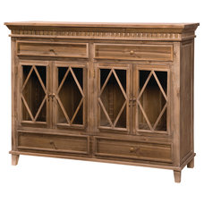 Traditional Buffets And Sideboards by Masins Furniture