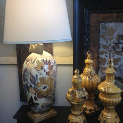 Individual pieces and prices -