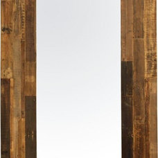 Eclectic Mirrors by Zin Home