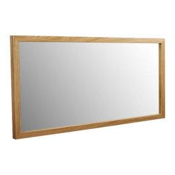 Miroir for Accrocher miroir au mur