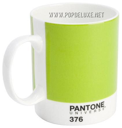 Modern Mugs by Pop Deluxe