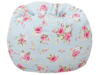 Traditional Footstools And Ottomans by Pottery Barn Kids