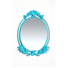 Eclectic Mirrors by Urban Outfitters