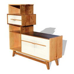 South of Urban | 1106 Stereo Cabinet - Design | Jonathon Quinn
