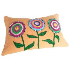 Eclectic Pillows by PillowThrowDecor